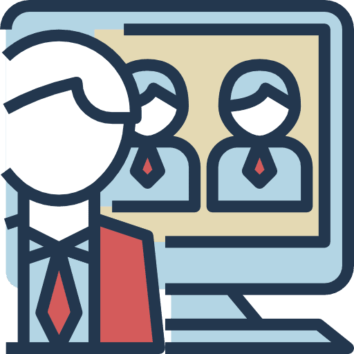 004 video conference